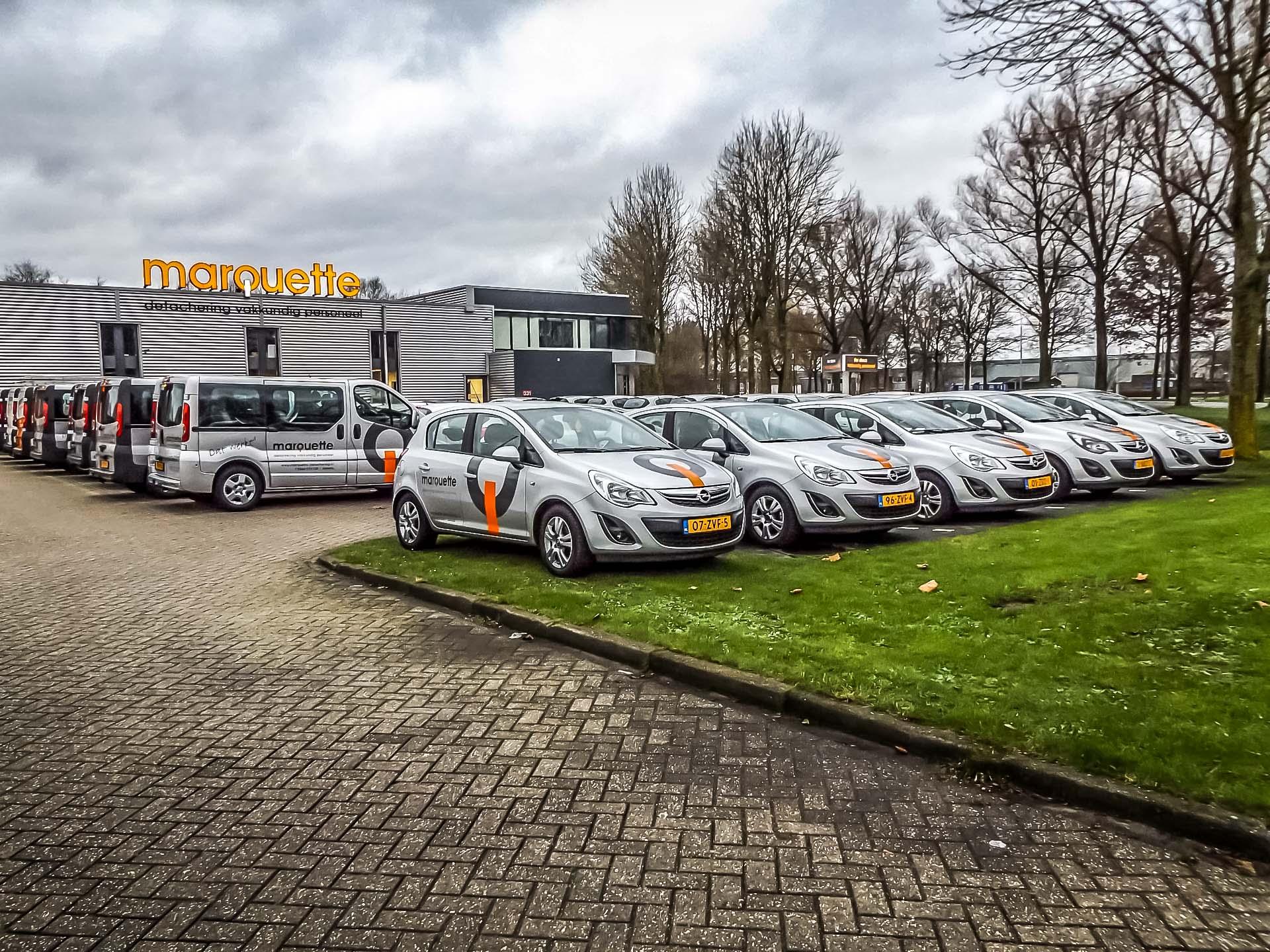 Autobelettering, Belettering, Twente, Almelo