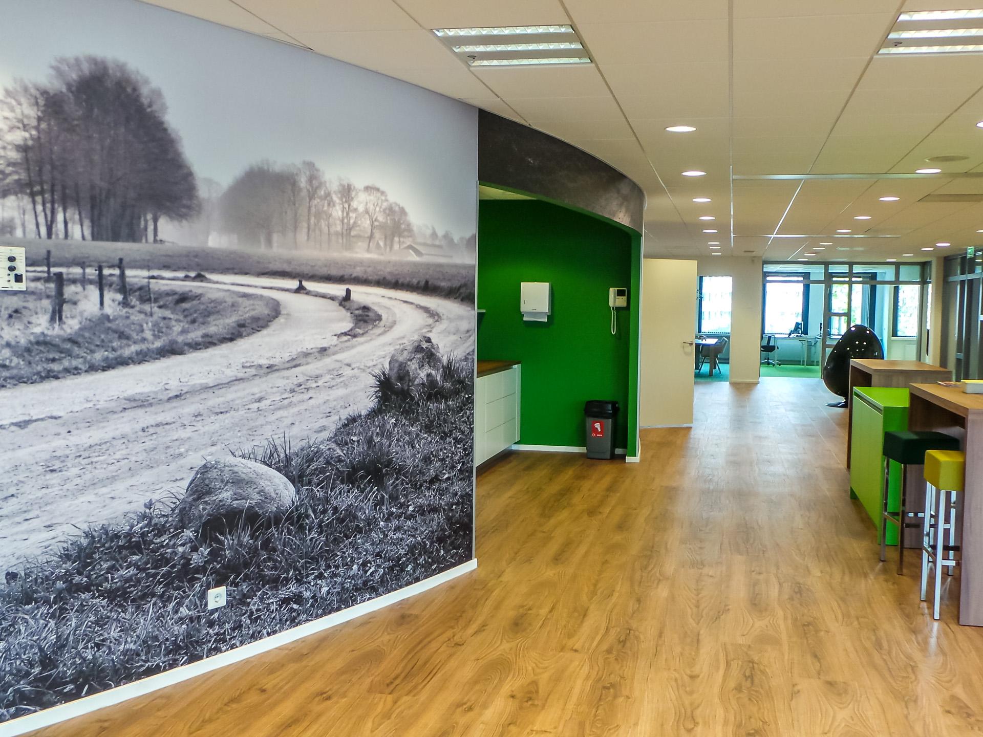 Interieur, Airtex, Reclame, Twente, Almelo
