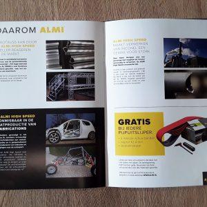 grafisch, ontwerp, folder, brochure, reclame, vriezenveen, twente, dtp, drukwerk, opmaak, technisch