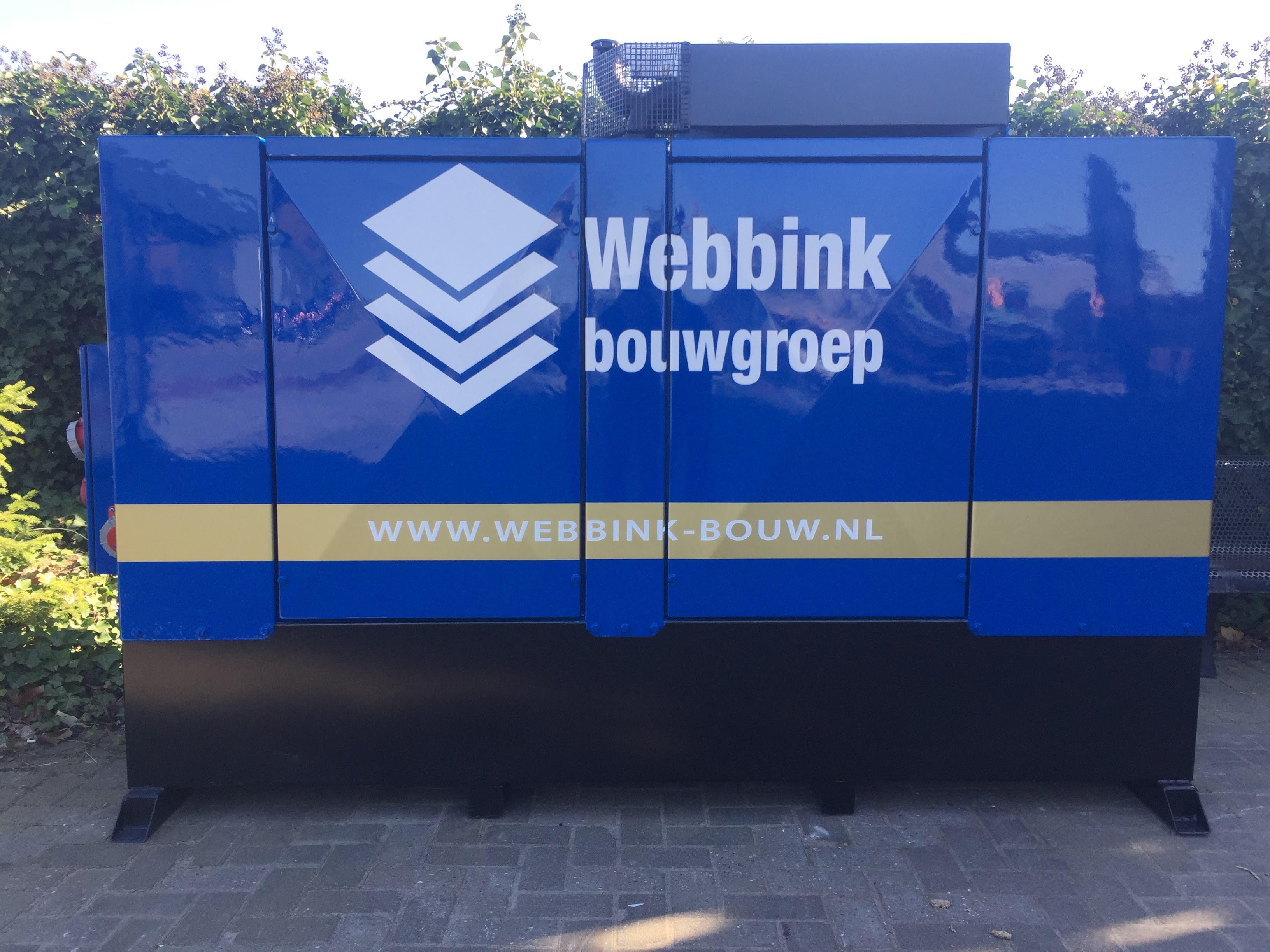 spuiten, reclame, sign, spuiterij, Twente, Vriezenveen, stickers