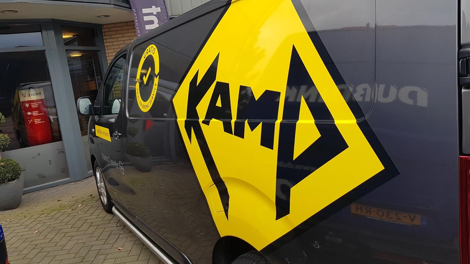 kamp, kamp Twente, Opel, Opel Kamp, AS, AS Paint, Vriezenveen, Vivaro, Servicewagen, belettering, sign, reclame