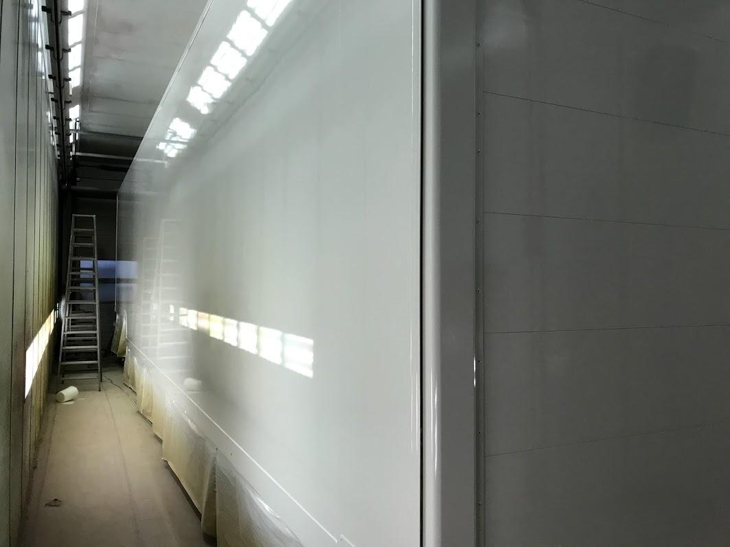 racetrailer, spuiten, as, as paint, paint, vriezenveen, trailer, race, sikkens