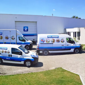 Enschede, autobelettering, reclame, sign, belettering, carwrap